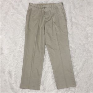 Men's Dockers Premium Relaxed Fit Khakis 36x32